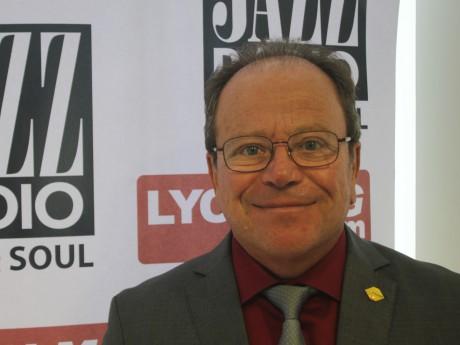 Jean Chavot - LyonMag