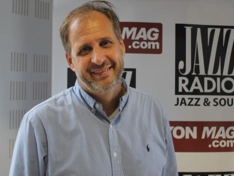Jean-Christophe Beau - LyonMag