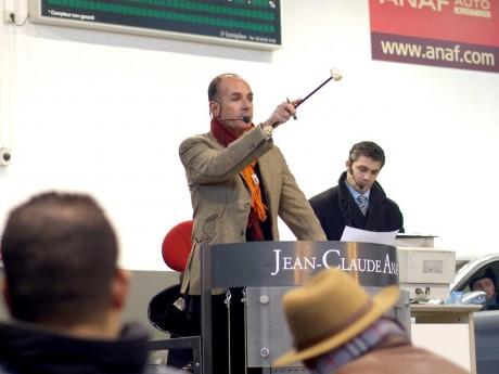 Jean-Claude Anaf - Lyonmag.com