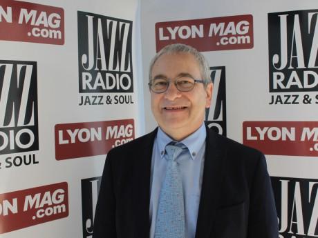 Jean-Claude Pansard - LyonMag
