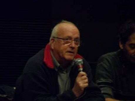 Jean Costil - DR