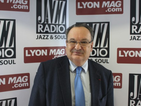 Jean-Dominique Durand - LyonMag
