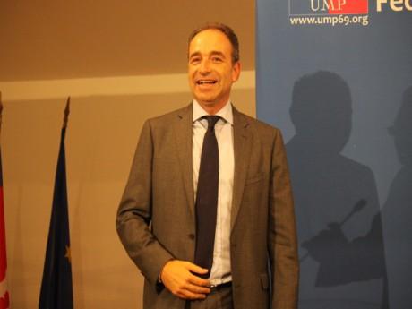 Jean-François Copé - LyonMag.com