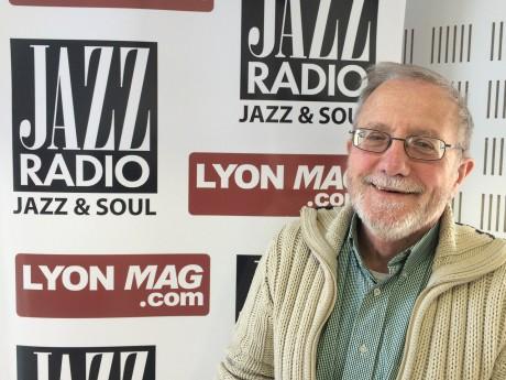 Jean-François Cullafroz - LyonMag