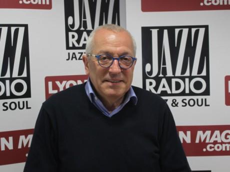 Jean-François Mesplède - LyonMag