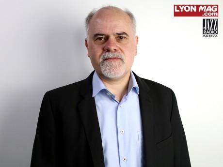 Jean-François Ploquin - LyonMag