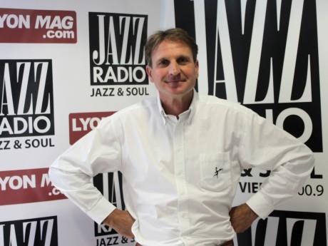 Jean-Frédéric Geolier - LyonMag.com