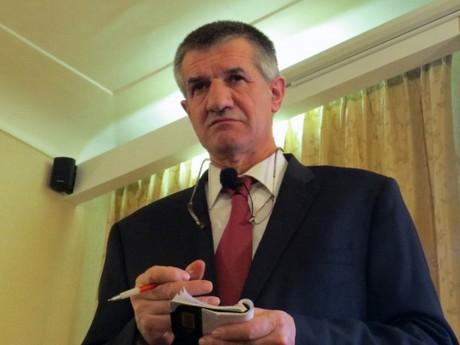 Jean Lassalle - DR