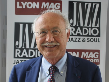 Jean-Louis Touraine - LyonMag