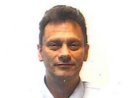 Jean-Luc Durand est porté disparu depuis un mois - DR