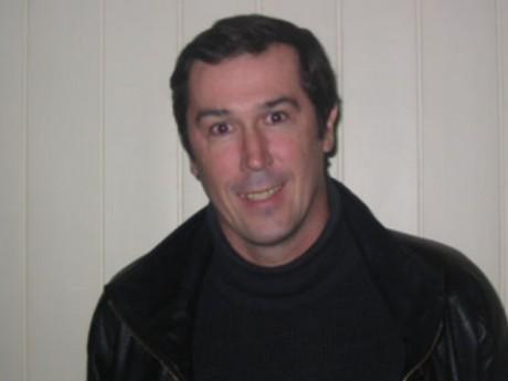 Jean-Luc Sassus était notamment passé par Lyon - DR