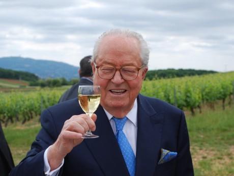 Jean-Marie Le Pen - LyonMag