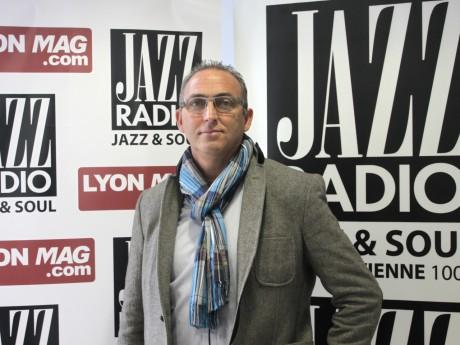 Jean-Marie Vezzani, le directeur départemental de l'Association Prévention routière- Photo LyonMag.com