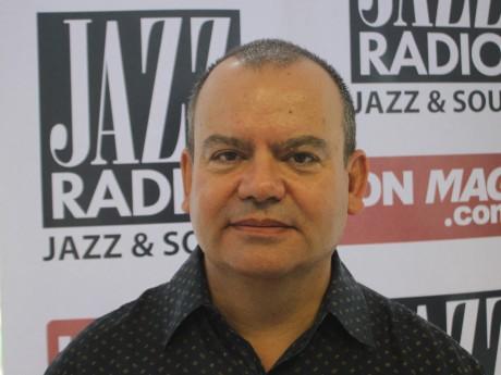 Jean-Michel Livrozet - LyonMag