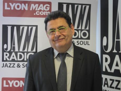 Jean-Paul Bret - LyonMag
