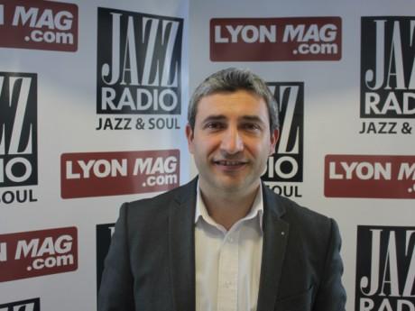 Jean-Pierre Barros - LyonMag