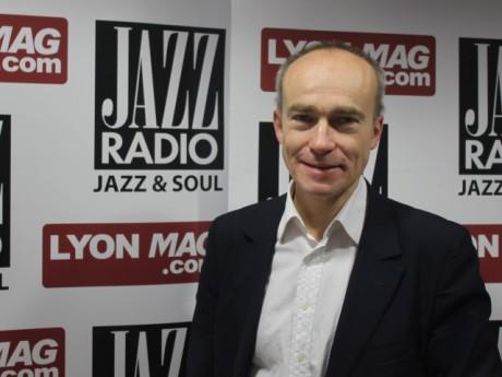 Jean-Pierre Vacher - LyonMag
