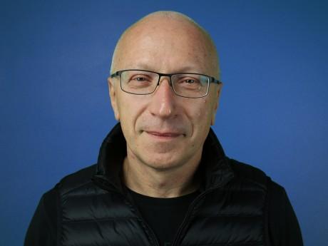 Jean-Pierre Bouchard - LyonMag