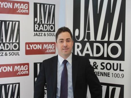 Jean-Wilfired Martin - LyonMag.com
