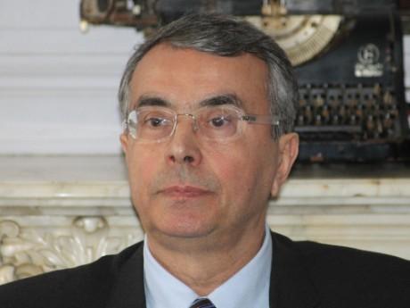 Jean-Jack Queyranne. Photo LyonMag.com