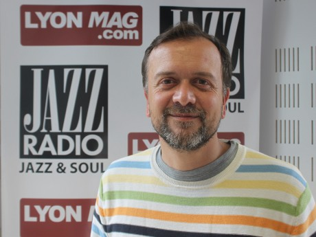 Jérémy Thien - LyonMag