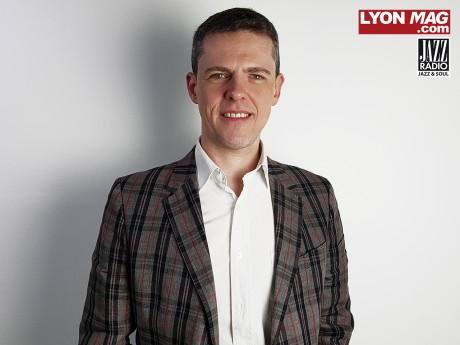 Jérôme Chabannes - LyonMag