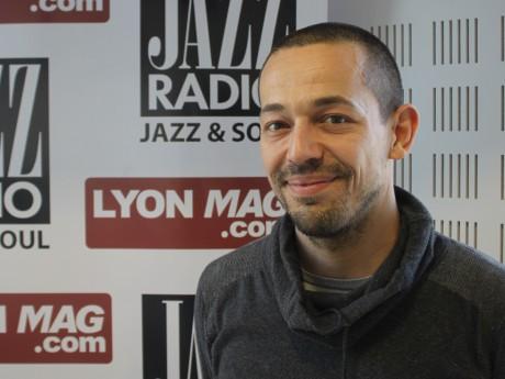Jérôme Mourin - LyonMag