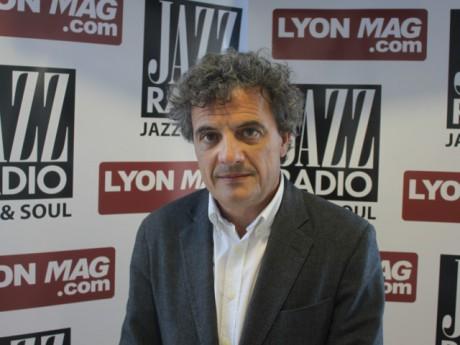 Jérôme Salord - LyonMag