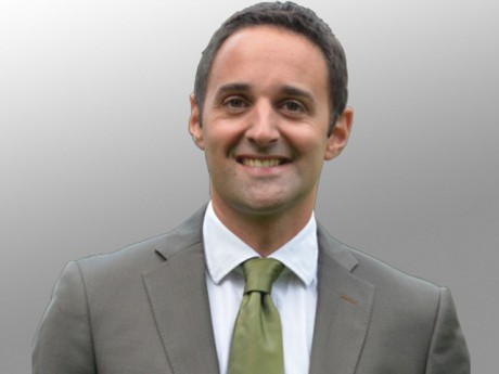 Jérôme Moroge - DR