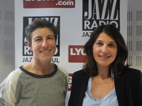 Paola Jesson et Stéphanie Gibert - LyonMag