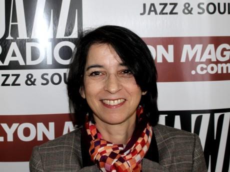 Jocelyne Attia - LyonMag