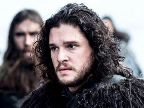 Jon Snow - DR