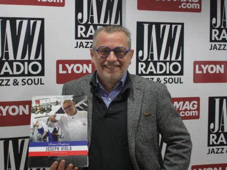 Joseph Viola - LyonMag