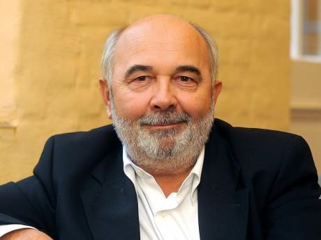Gérard Jugnot - DR