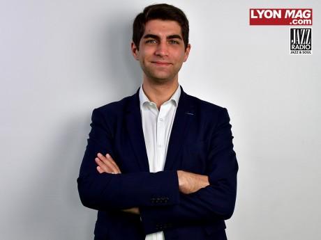 Julien Ranc - LyonMag