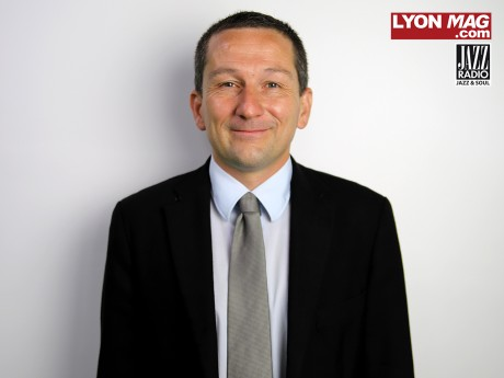 Julien Smati - LyonMag
