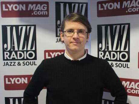 Julien Syren - LyonMag