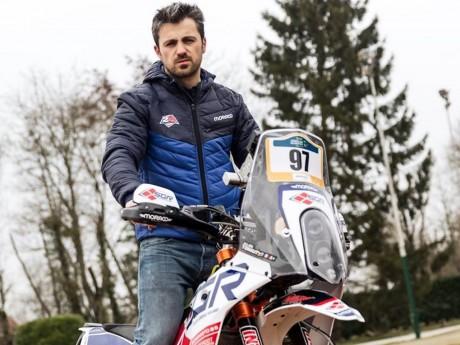 Julien Toniutti - DR Facebook