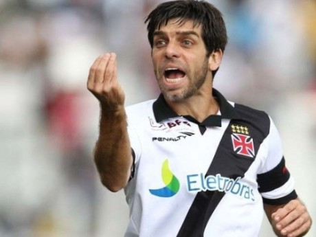 Juninho Pernambucano - DR