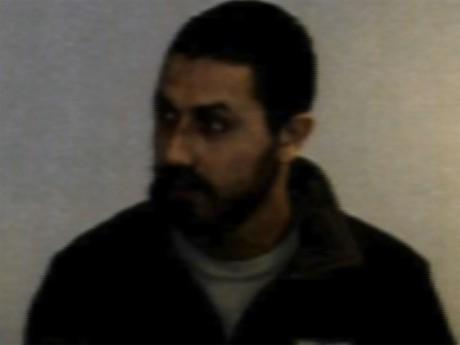 Kamel Abbas - DR TF1