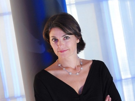 Karine Dognin-Sauze - Lyonmag.com