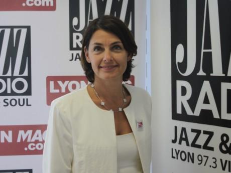 Karine Dognin-Sauze - LyonMag