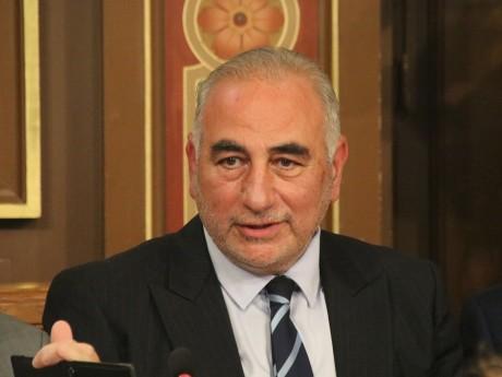 Georges Képénékian préside désormais le Conseil de Surveillance des HCL - Lyonmag.com