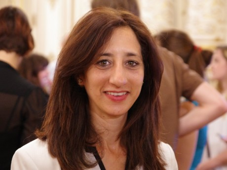 Anissa Khedher - LyonMag