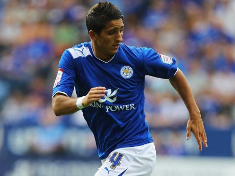 Anthony Knockaert - DR