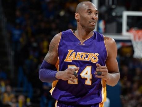 Kobe Bryant - DR