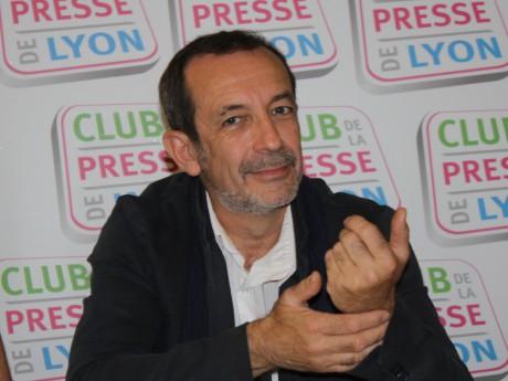 Jean-Charles Kohlhaas, tête de liste EELV pour les régionales LyonMag