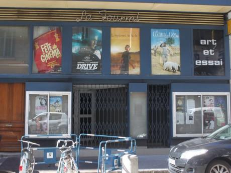 Le cinéma La Fourmi - LyonMag