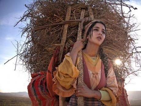 Le personnage de Leïla Bekhti dans le film à l'origine du drame à Lyon - DR