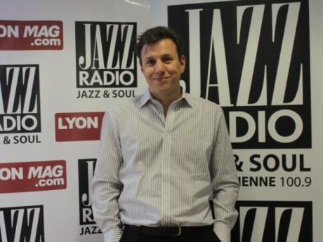 Jean-Baptiste Labouche - LyonMag.com